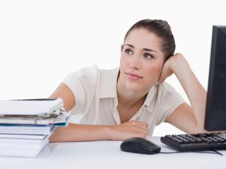 Como identificar um funcionário desmotivado?