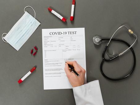 Divulgados os Primeiros Resultados do Programa de Validação de Testes para COVID-19