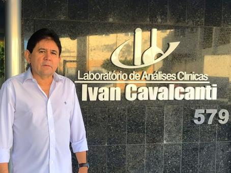 Laboratório que encanta - Laboratório Dr. Ivan Cavalcanti