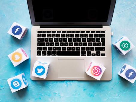 O Uso das Redes Sociais no Trabalho: Falta grave do Empregado?