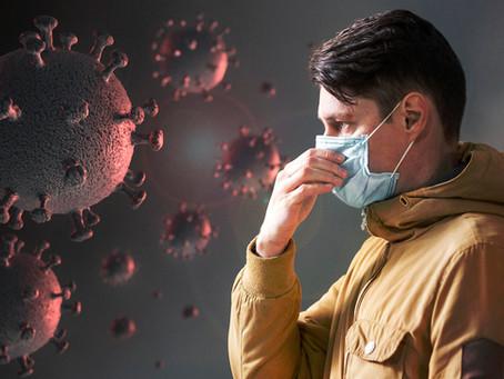 Constatações da Área Laboratorial sobre a Pandemia