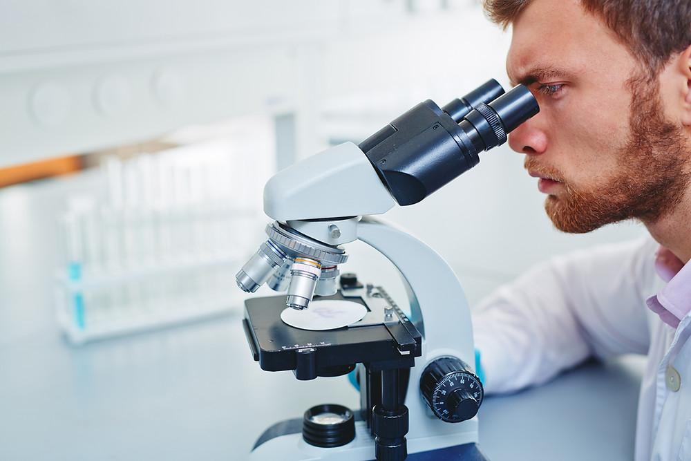 Planilha controle de Qualidade Laboratório