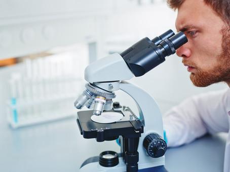 [PLANILHA] Desmistificando o Controle de Qualidade em Laboratórios - Entrevista com Prof. Dr. Mauro