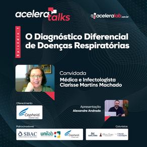 [Vídeo] Aceleratalks: A Importância do diagnóstico diferencial de vírus respiratórios