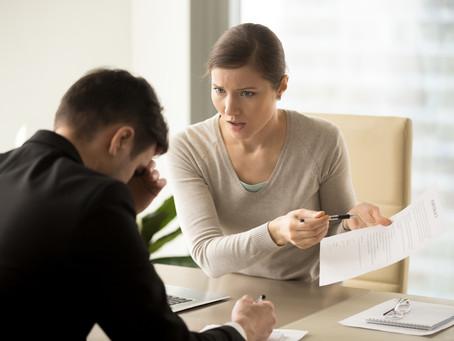 Como Lidar com as Reclamações dos Clientes de Forma Eficaz