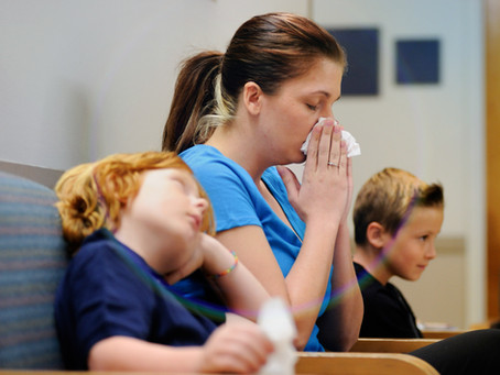 Enfrente a Temporada da Gripe com Diagnósticos Rápidos e Confiáveis