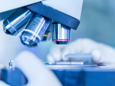 Laboratório que Encanta – Laboratório Dr. Paulo C. Azevedo