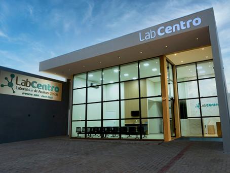 Laboratório que Encanta | Labcentro