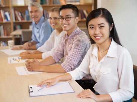 O que fazer na falta de profissionais qualificados? - Parte 2