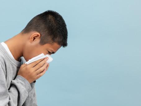 Laboratório Pronto para Combater a Gripe | Recomendação de Leitura CEPHEID