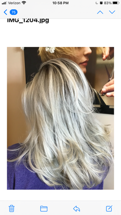 HAIR COLOUR STUDIO - STYLE 05237