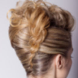 Bridal Hairstyles at Hair Colour Studio