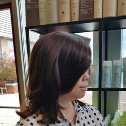 HAIR COLOUR STUDIO - STYLE 5002