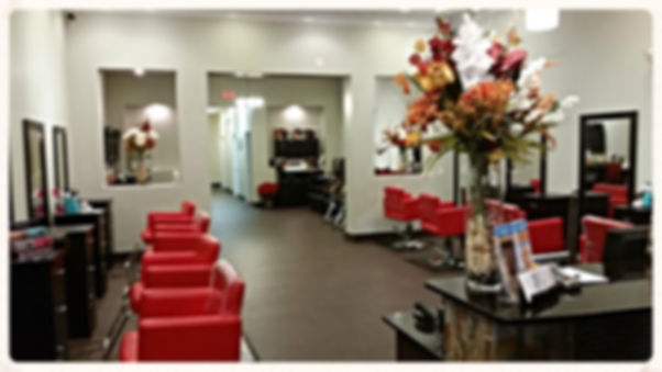 Hair Colour Studio - Stylish hair styles in a comfortable atmosphere.
