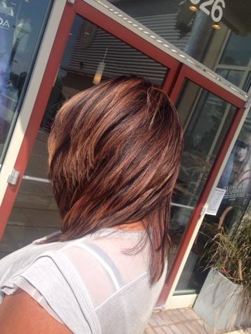 HAIR COLOUR STUDIO - STYLE 10813