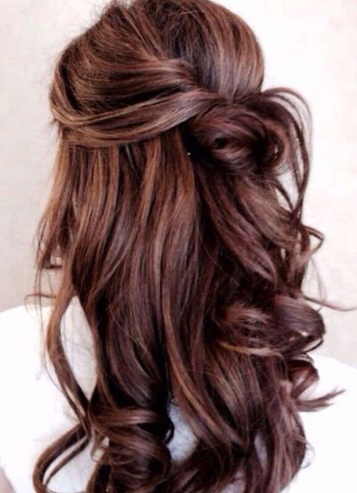 HAIR COLOUR STUDIO - STYLE 10814