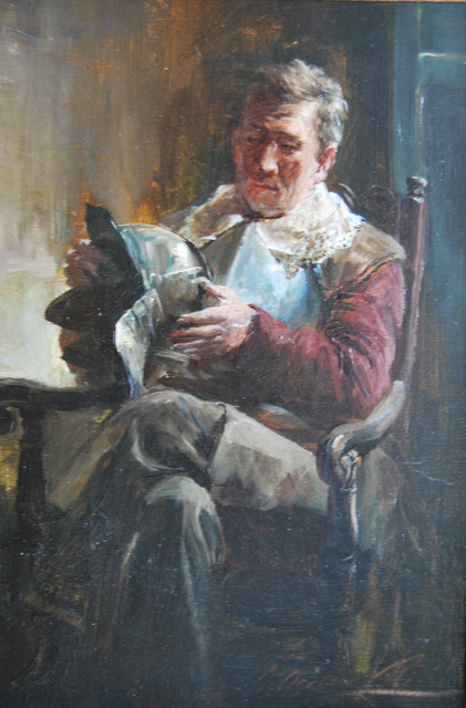George Ogilvy Reid