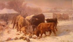 Joseph Denovan Adam (1841-1896)