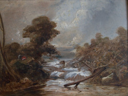 Attributed to Horatio McCulloch RSA