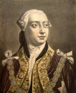 """""""King George III"""""""