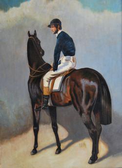 J. F. Herring Jnr
