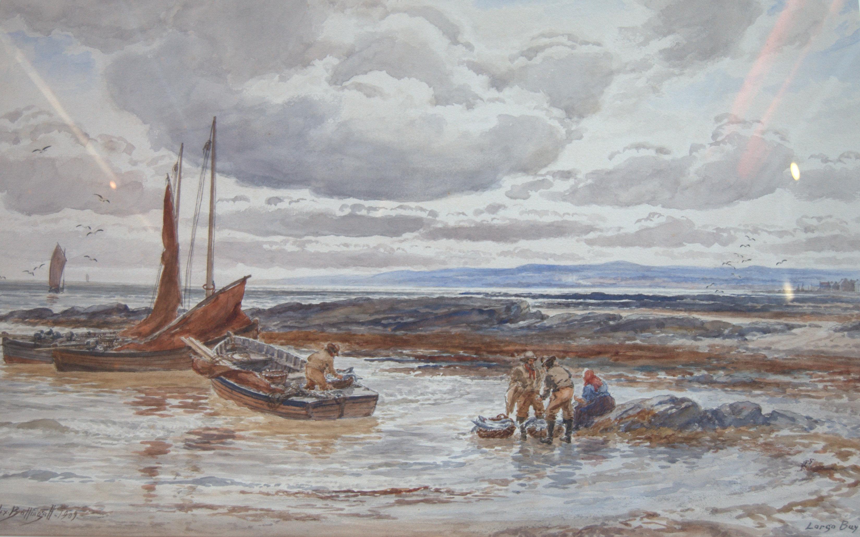 Largo Bay