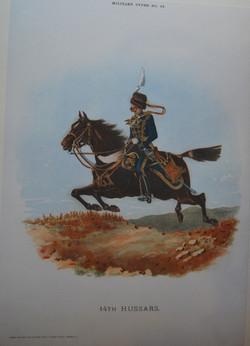 14th Kings Hussars