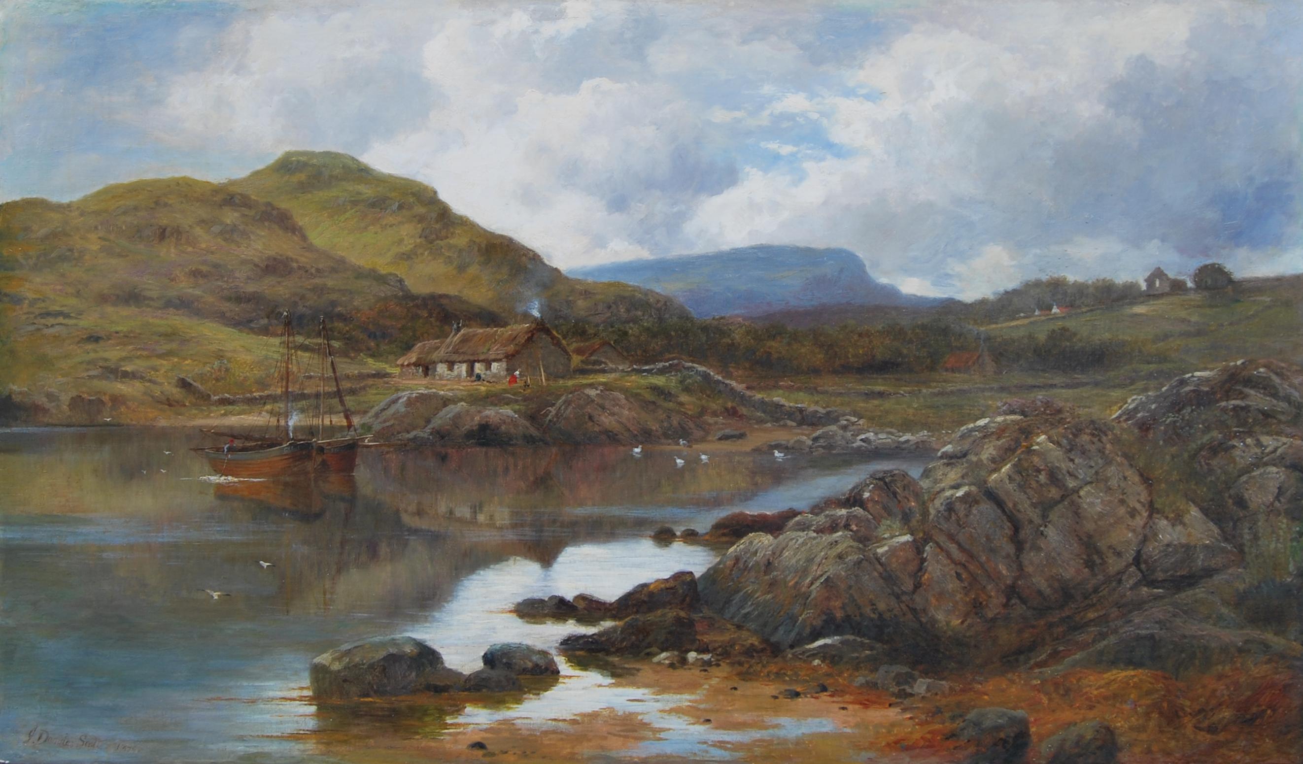 John Douglas Scott