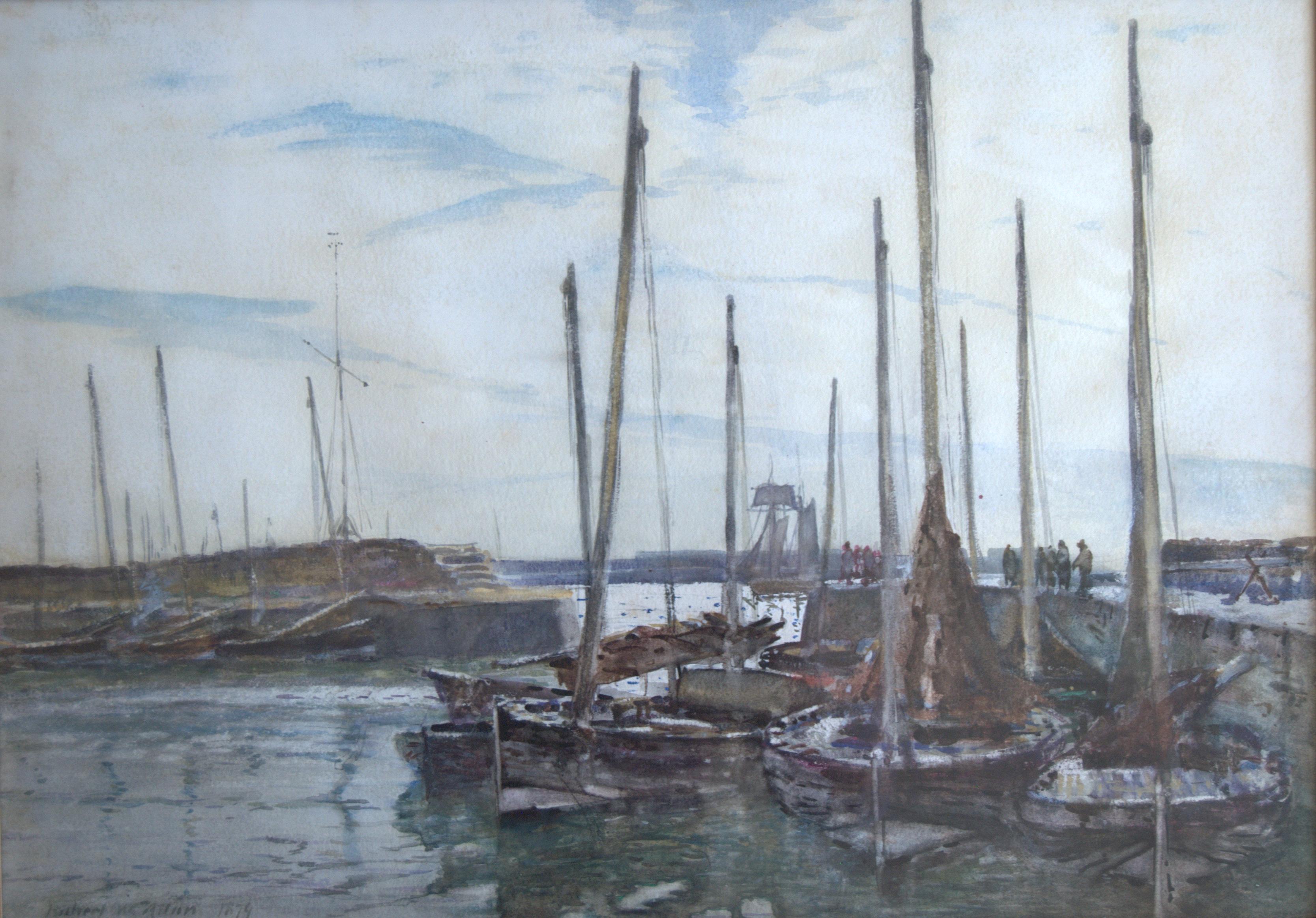 Robert Weir Allan