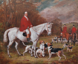 John Henry Earl of Clonmell