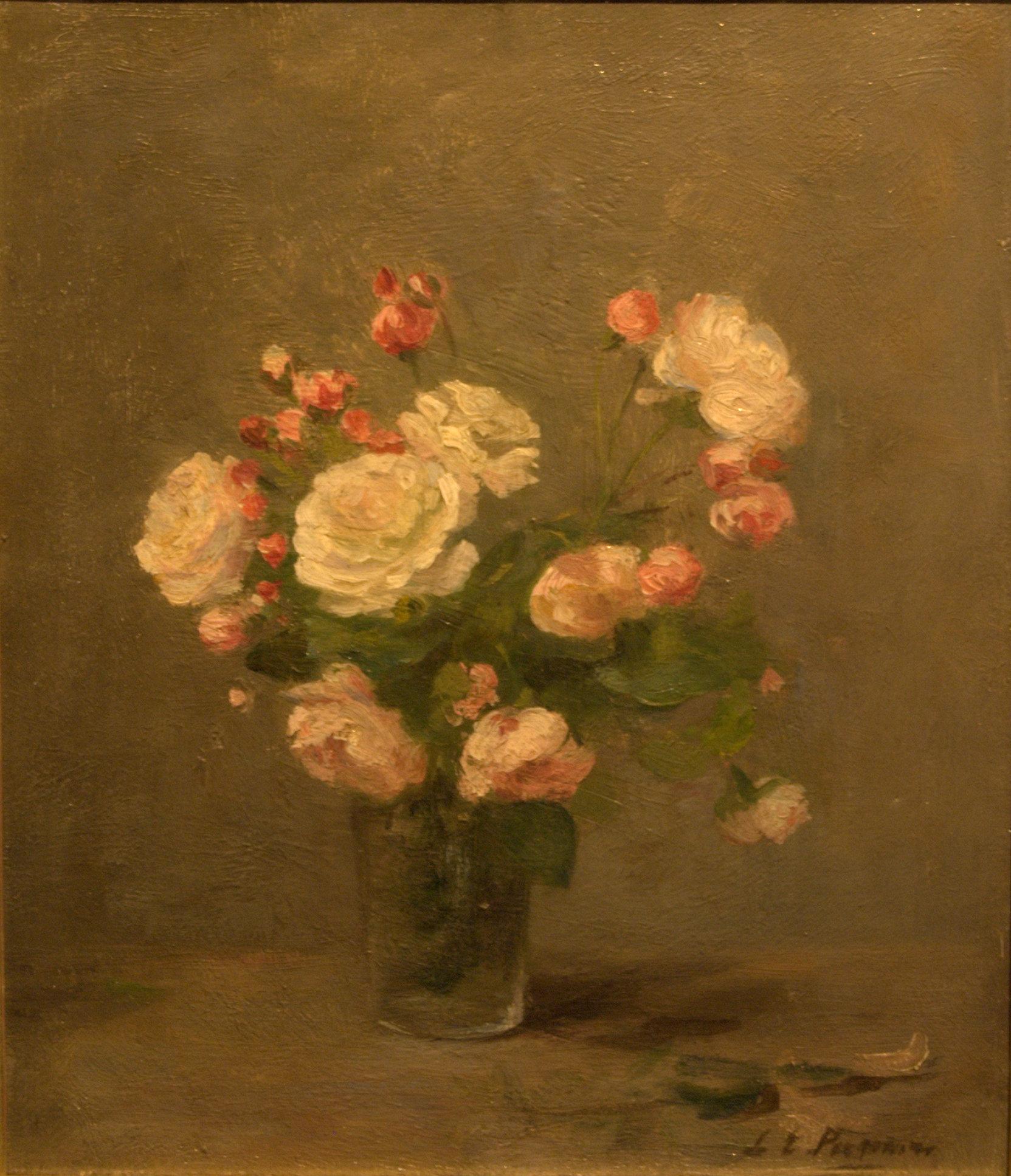 Louise E. Perman