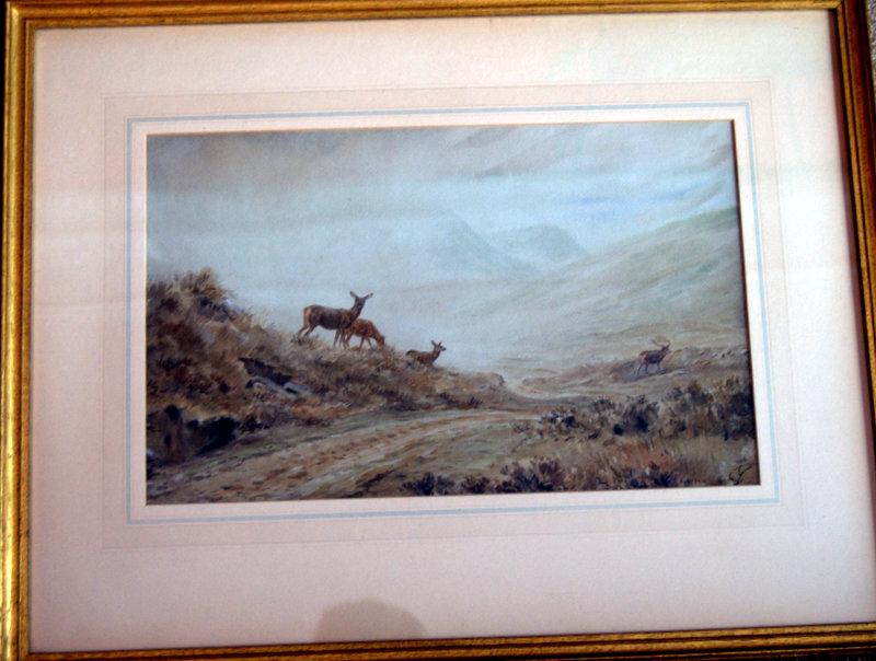 V R Balfour Browne