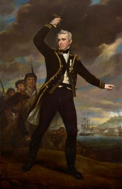 James Thomas Northcote RA