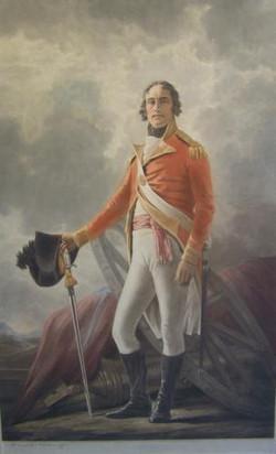 Sir Henry Reaburn
