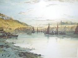 """Eyemouth Harbour"""