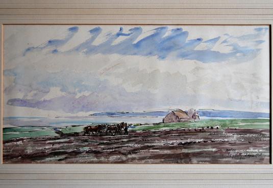 Isle of Harty