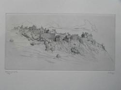 """""""Edinburgh Castle"""""""