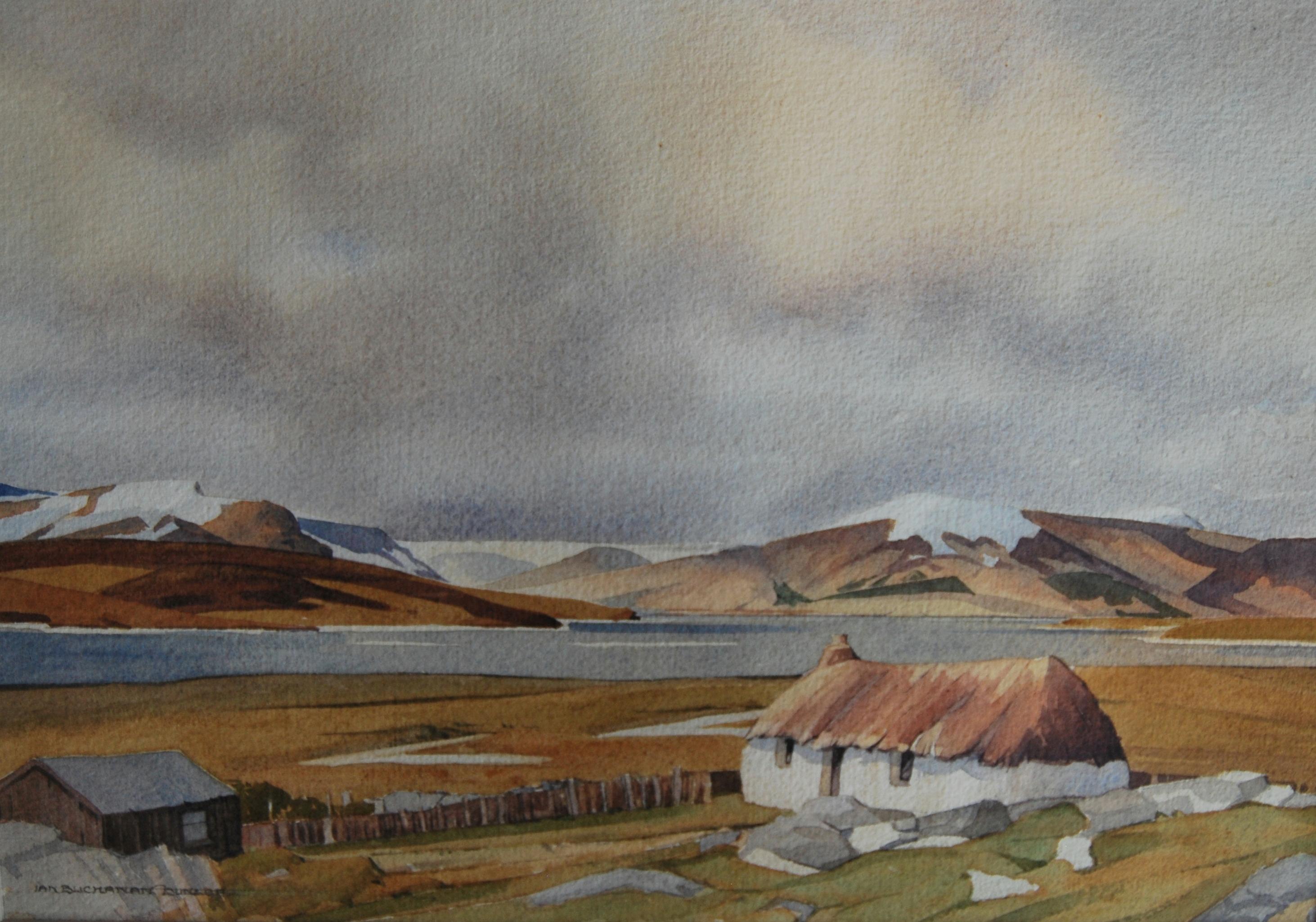 Ian Buchanan-Dunlop