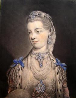 """""""Queen Charlotte"""""""