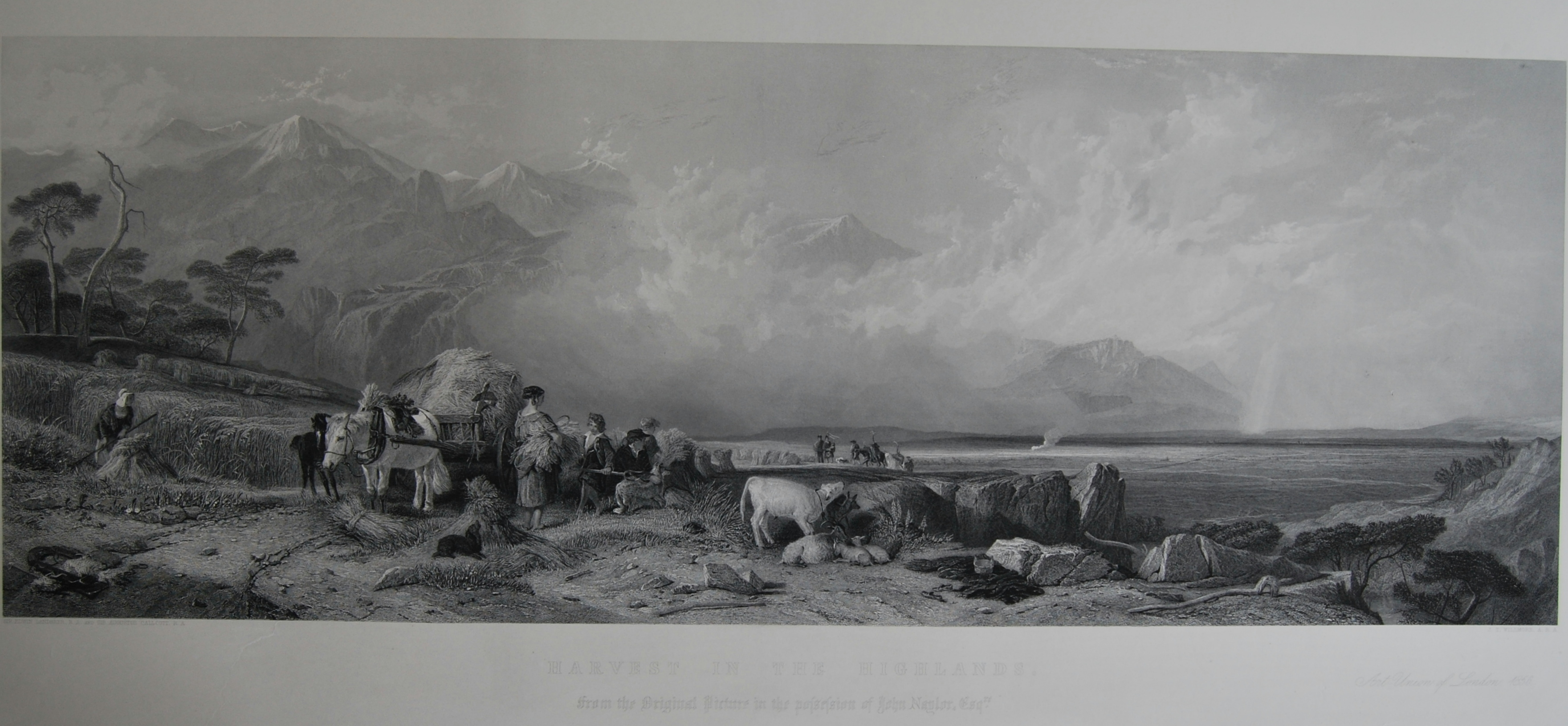 Sir Edward Henry Landseer