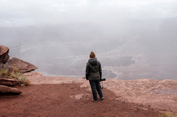 jessica jager photographe Nice Canyonland