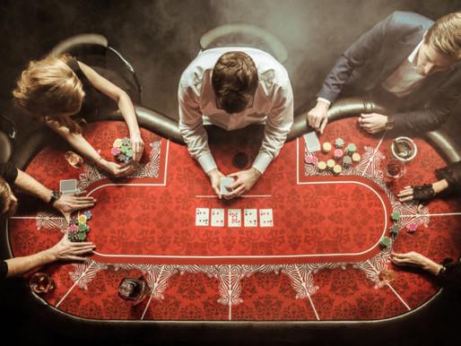 Você sabia que o Poker é considerado um Esporte da Mente?
