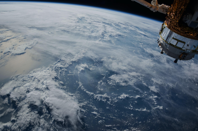 NASA's fleet of Earth-observing satellites