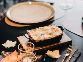 Isprobajte Butternut Lasagne