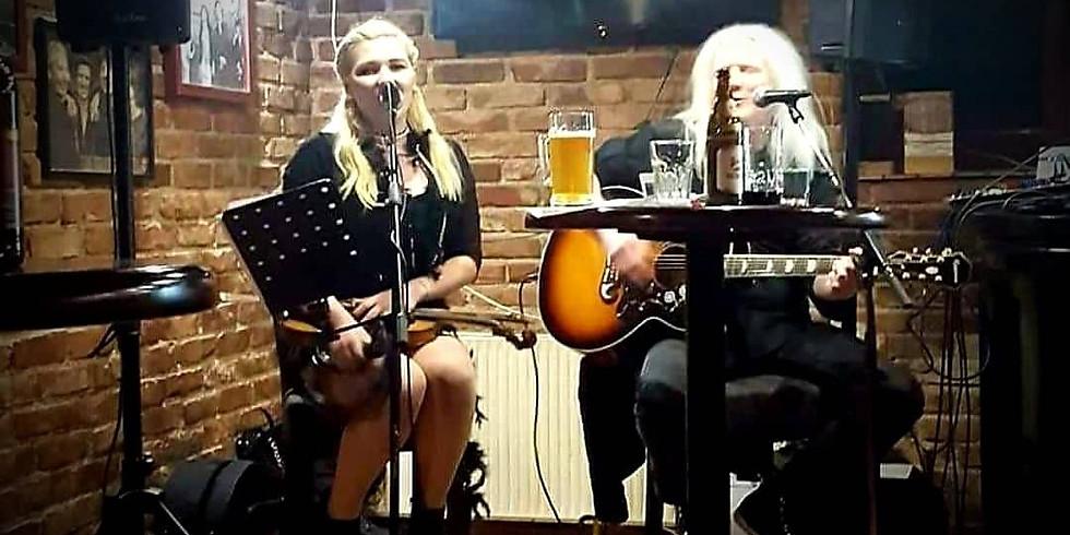 Trnjanska rivijera acoustic sessions   Blues Blondes