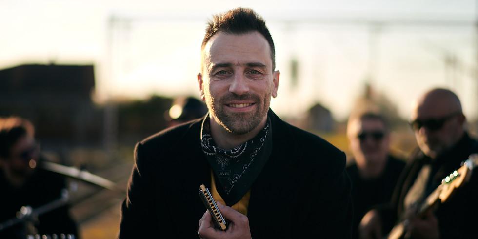 Trnjanska rivijera acoustic sessions | Tomislav Goluban