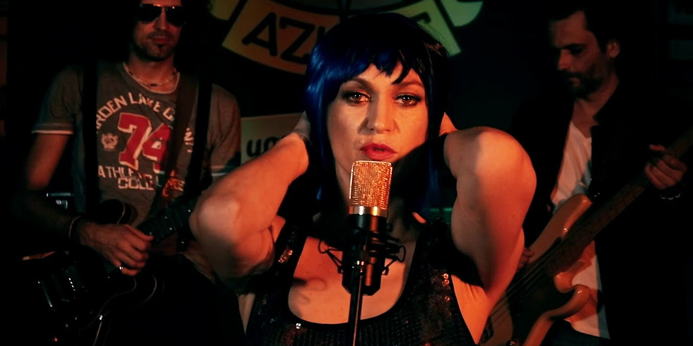Trnjanska rivijera acoustic sessions | Lili Gee & Miro Krug