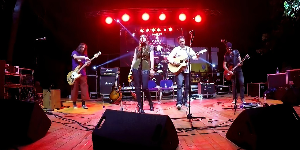 12th Zagreb International Blues Festival   Bugi GeorgeV   Ben Dover   Sunnysiders