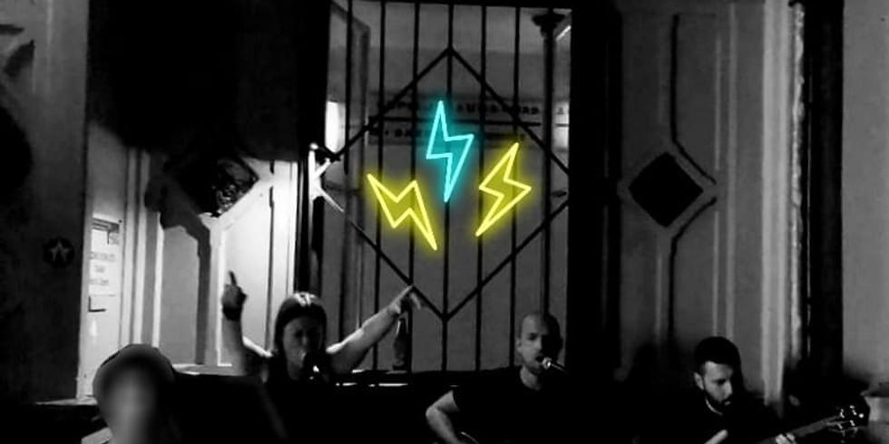 Trnjanska rivijera acoustic sessions | Burex