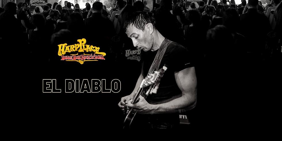 El Diablo   Trnjanska rivijera acoustic sessions